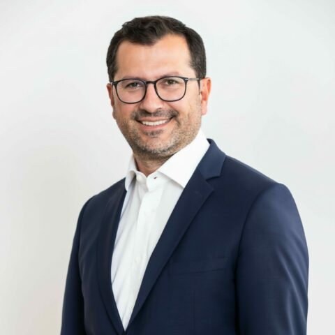 Dr. Metin Akyürek Profilfoto