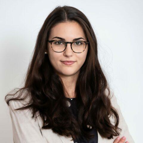 Sarah Reisner