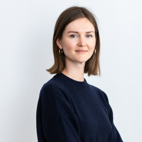 Johanna Gangl