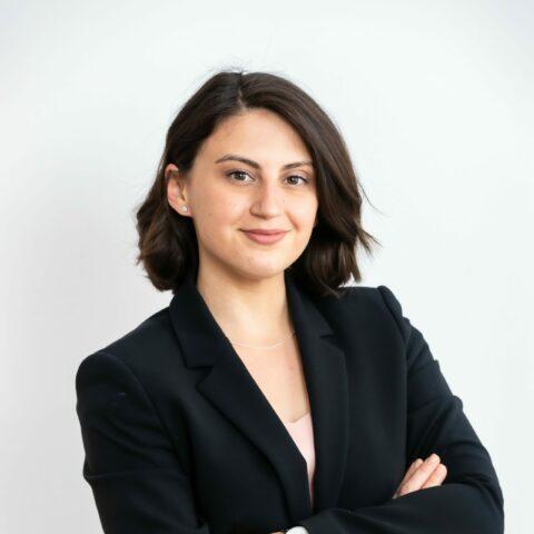 Mag. Dany Boyadjiyska